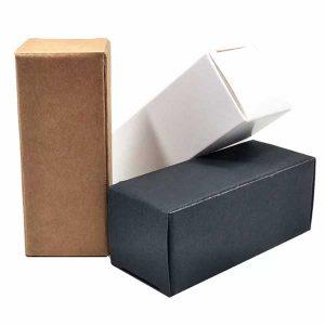 Коробка крафт (для 30 мл фл.)