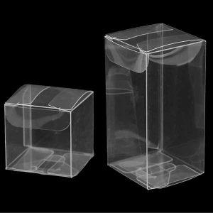 Коробка пластиковая №12