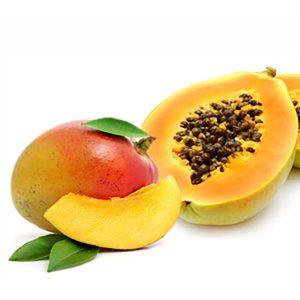 Акция! Манго и папайя (масло ароматическое)