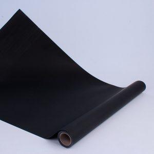 Бумага Тишью черная