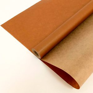 Бумага Тишью шоколадная