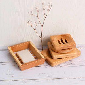 Деревянный пенал для мыла «с нуля»
