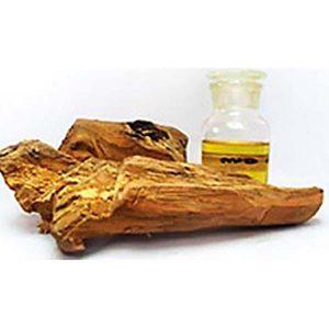 Эфирное масло Сандаловое дерево