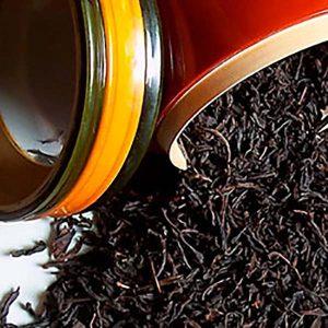 Экстракт черного чая (сухой)