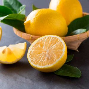 Экстракт лимона (сухой)