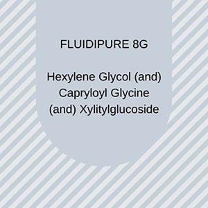 FLUIDIPURE™ 8G