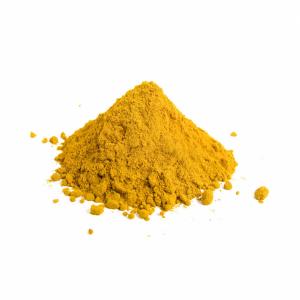 Глина Желтая косметическая
