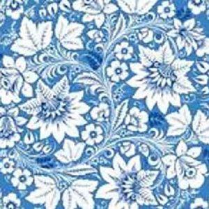 Хохлома (силиконовый текстурный лист)