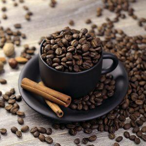 Кофе (отдушка)