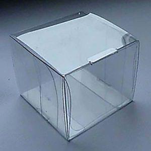 Коробка пластиковая №13