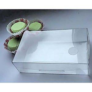 Коробка пластиковая №5