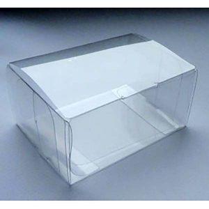 Коробка пластиковая №7
