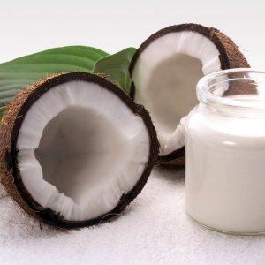 Масло кокосовое (рафинированное)