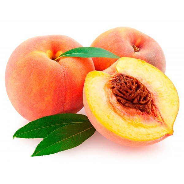 Масло персиковой косточки (рафинированное)