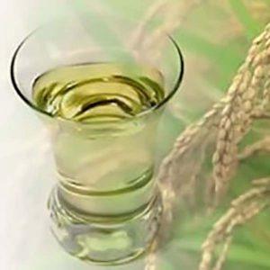 Масло рисовых отрубей (рафинированное)