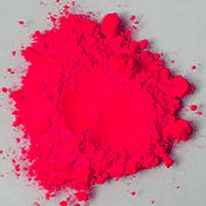 Неоновый розовый пигмент (сухой) экономичен