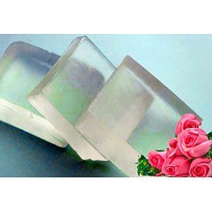 Основа Activ для мыла (прозрачная) SLS Free