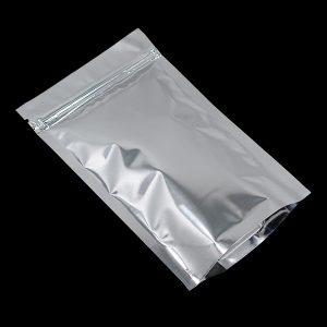 Пакет Серебро (зип-лок)