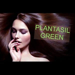 Plantasil (Green добавка для прозрачных шампуней)