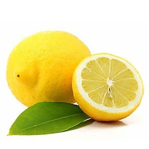 Пудра лимона