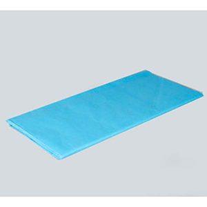 Бумага «TISSUE» тишью голубая