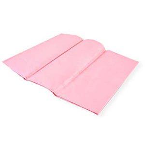 Бумага « TISSUE» тишью розовая