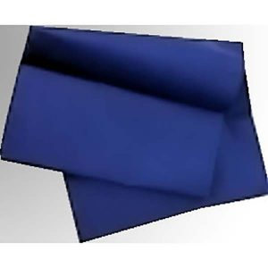 Бумага Тишью синяя