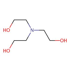Триэтаноламин (ТЭА)