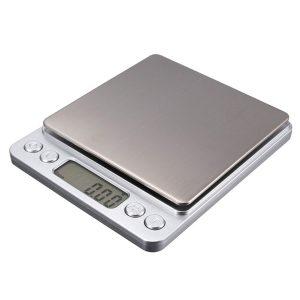 Весы 500 грамм