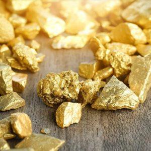 Золото (коллоидный раствор)